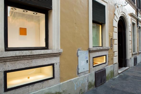 Otto Zoo Hotel Locarno, Maria Morganti & Matteo Nucci III episodio Roma.Milano galleria otto zoo labrouge