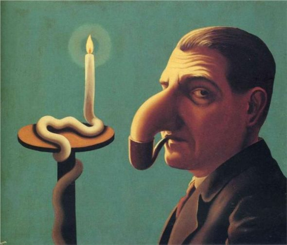 Rene Magritte  The Mystery of the Ordinary 1926-1938 The Art Institute of Chicago, labrouge egg and bird