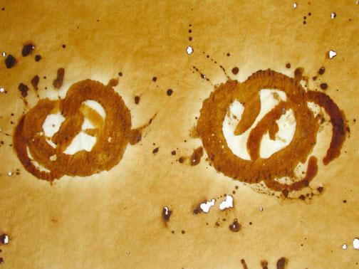 waste collection carte da forno chiara capellini alla triennale a milano labrouge