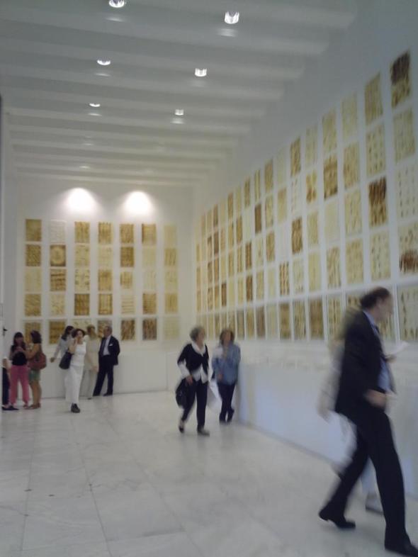 waste collection chiara capellini triennale milano labrouge