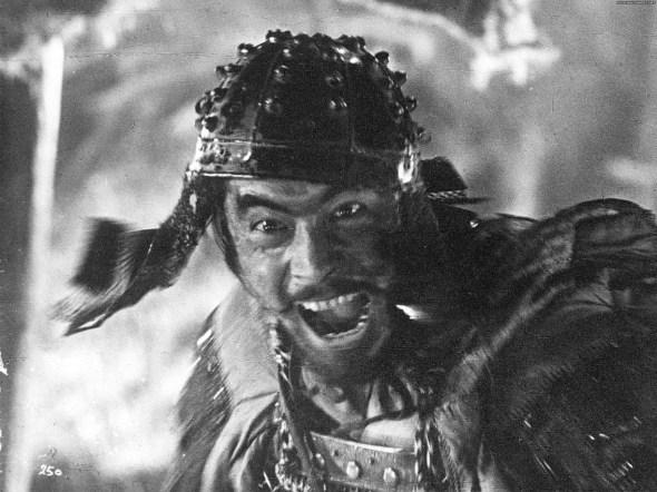i 100 film della nostra vita i sette samurai