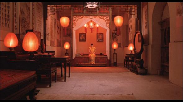 i 100 film della nostra vita lanterne rosse