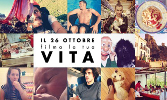 Italy in a day Gabriele Salvatores a Venezia Indiana production labrouge
