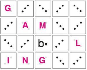 gambling galleria bianconi labrouge