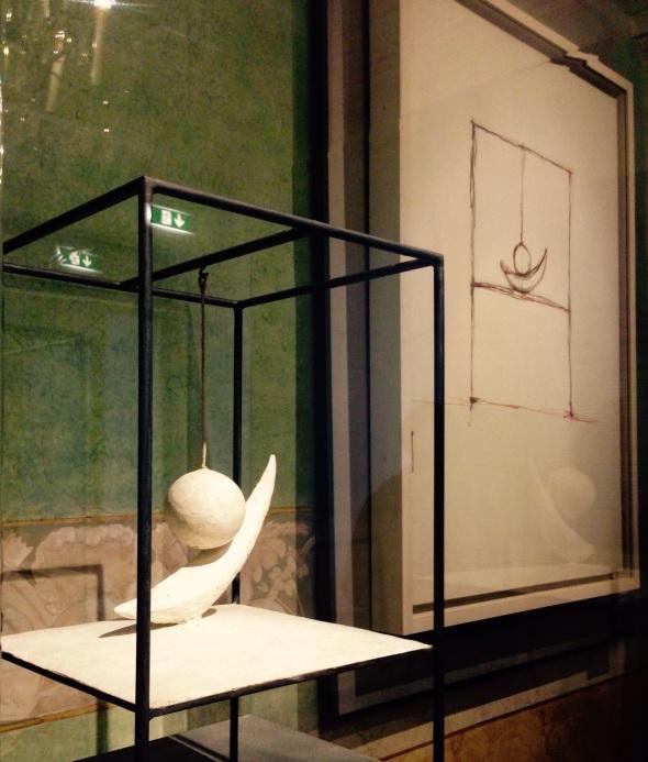 Alberto Giacometti alla GAM, l'artista svizzero a Milano Labrouge