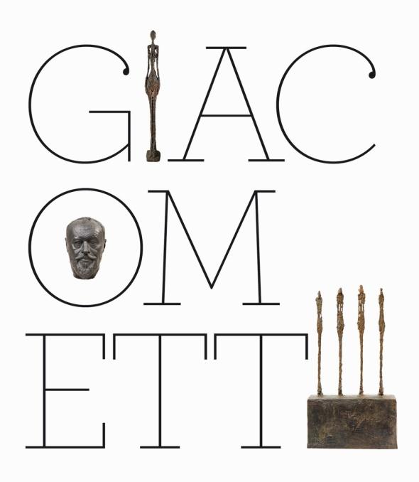 ALberto Giacometti, GAM Milano, Labrouge