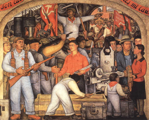 diego-rivera-the-arsenal