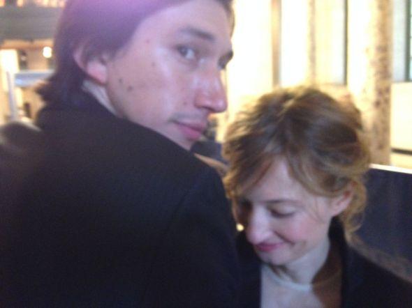 hungry-hearts-adam-driver e alba rohrwacher di saverio costanzo cinema d'autore uno bravo mymovies