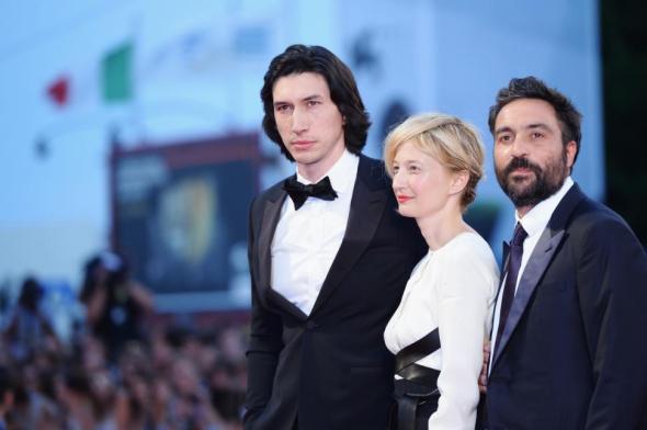 hungry-hearts-adam-driver  saverio costanzo e alba rohrwacher a venezia cinema d'autore uno bravo mymovies