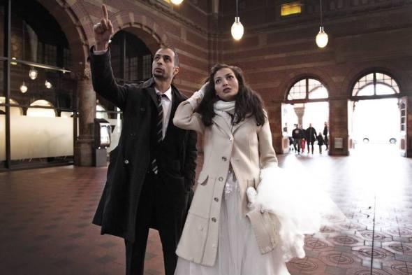 marco garofalo io sto con la sposa foto di scena porta nova milano labrouge