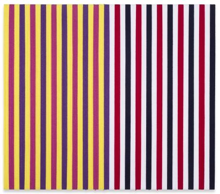 Rosemarie Trockel Bregenz khunstaus painting minimal labrouge