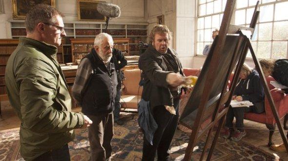 Turner, Mike Leigh, il film sul maestro, di pino farinotti labrouge mymovies