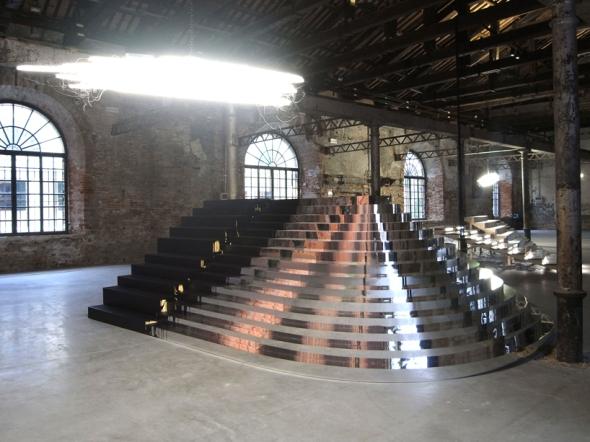 venice biennale 56 edition artists labrouge monica bonvicini