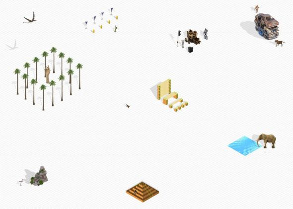 Progetto città ideale parasite 2.0 labrouge fabbrica del vapore