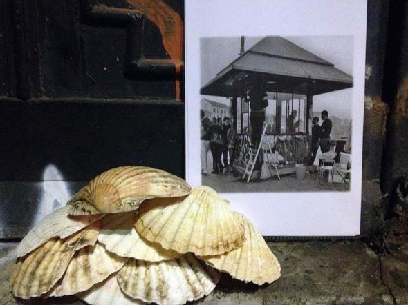edicola radetzky shells