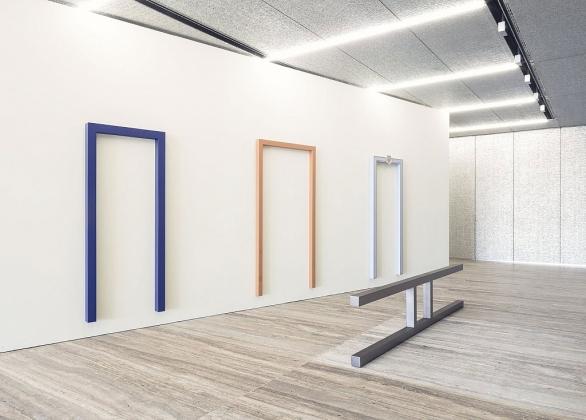 gianni-piacentino-retrospective-fondazione-prada-4-1024x734