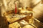 Casa Fornasetti_Frame dal Video Virgilio Villoresi 2